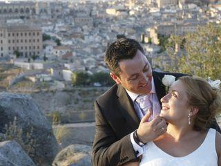 La boda de Víctor  y Ana