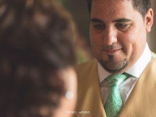 La boda de Agueda y Angel 2