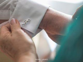 La boda de Agueda y Angel 3