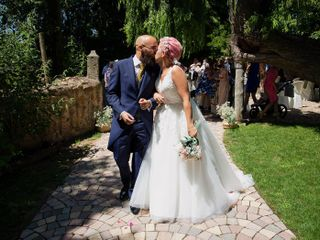 La boda de Paula y Jordán 2