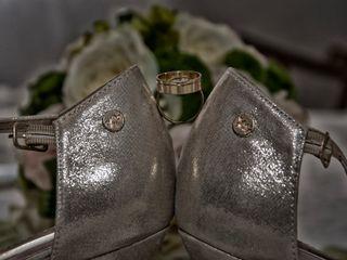 La boda de Paqui y Pablo 3