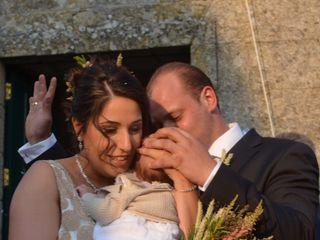 La boda de Celia  y Martín 1