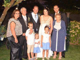La boda de Celia  y Martín 2
