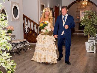 La boda de Montse y Alberto 1