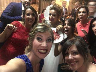 La boda de Silvia y Moisés 3