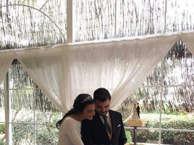La boda de Miguel y Carmen María  en Antequera, Málaga 6