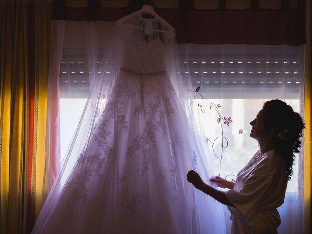 La boda de Israel y Erika en Valladolid, Valladolid 7
