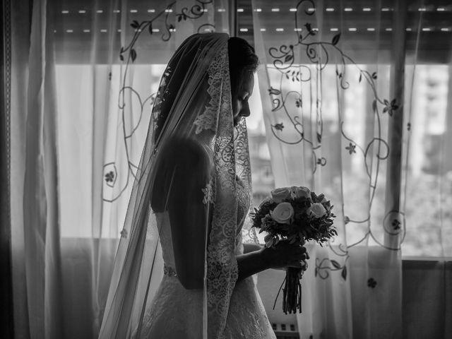 La boda de Israel y Erika en Valladolid, Valladolid 10