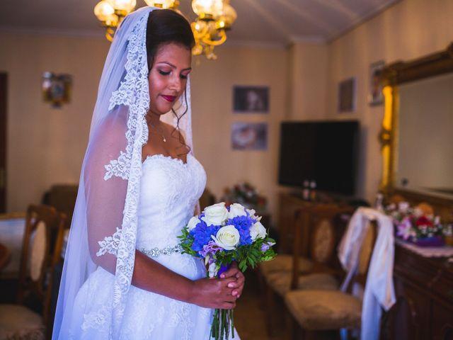 La boda de Israel y Erika en Valladolid, Valladolid 11