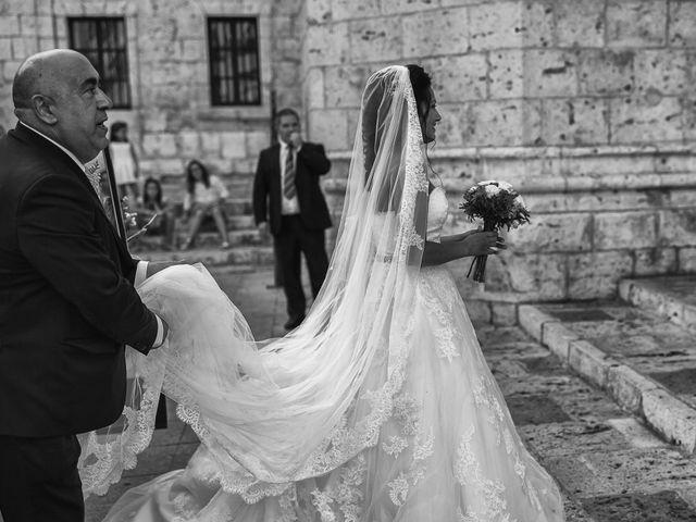 La boda de Israel y Erika en Valladolid, Valladolid 13