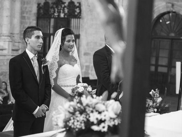 La boda de Israel y Erika en Valladolid, Valladolid 16