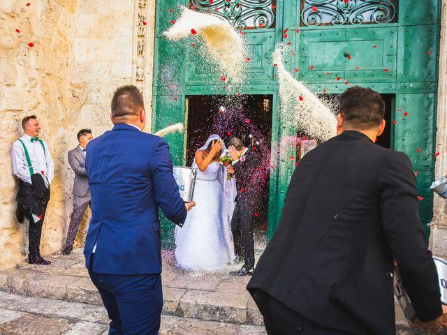 La boda de Israel y Erika en Valladolid, Valladolid 17