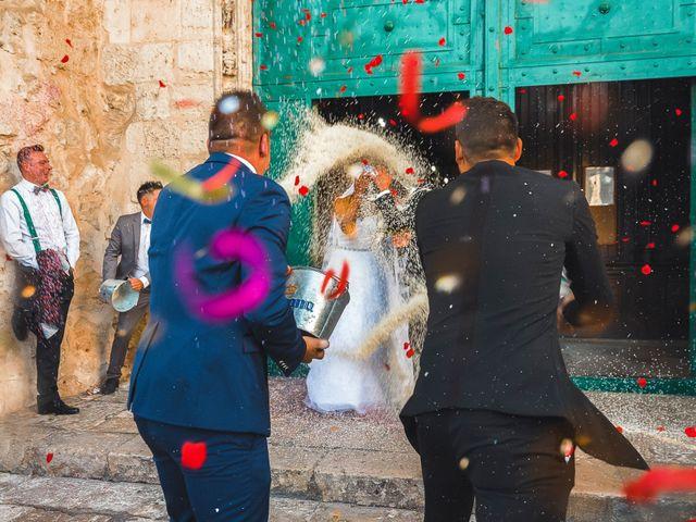 La boda de Israel y Erika en Valladolid, Valladolid 18