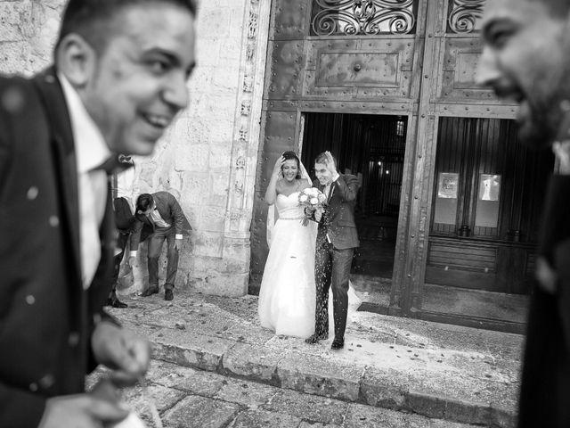 La boda de Israel y Erika en Valladolid, Valladolid 19