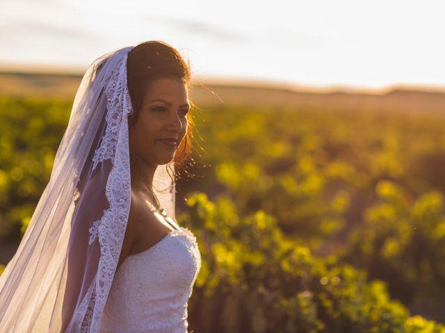 La boda de Israel y Erika en Valladolid, Valladolid 25