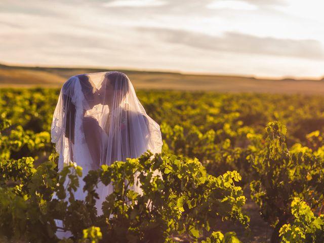 La boda de Israel y Erika en Valladolid, Valladolid 26