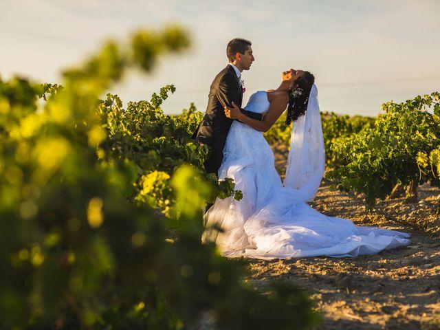 La boda de Israel y Erika en Valladolid, Valladolid 27