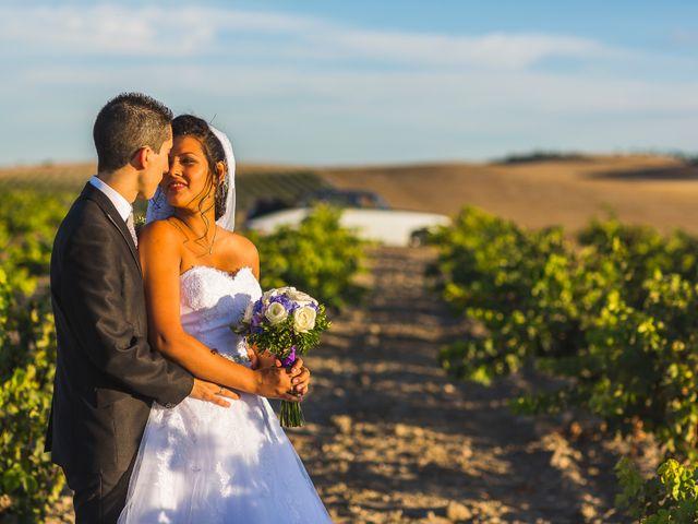 La boda de Israel y Erika en Valladolid, Valladolid 32