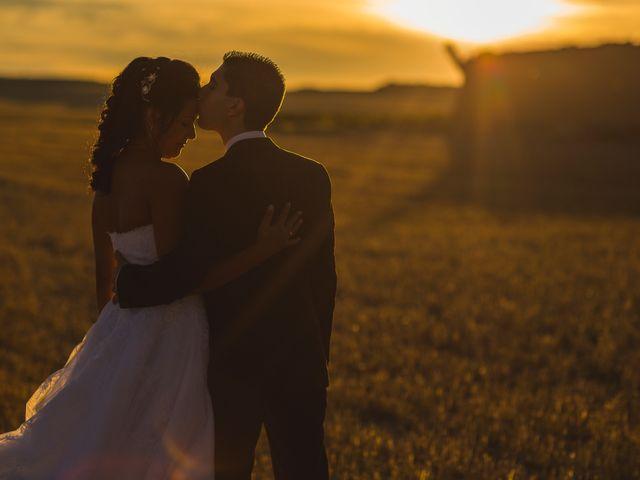 La boda de Israel y Erika en Valladolid, Valladolid 43