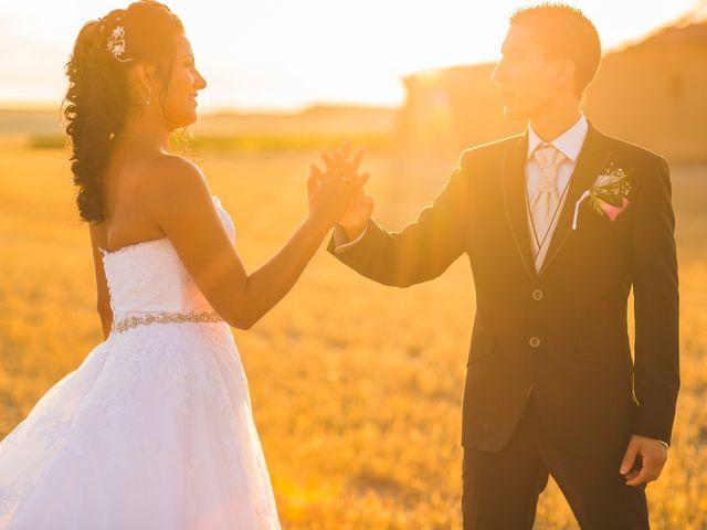 La boda de Israel y Erika en Valladolid, Valladolid 46