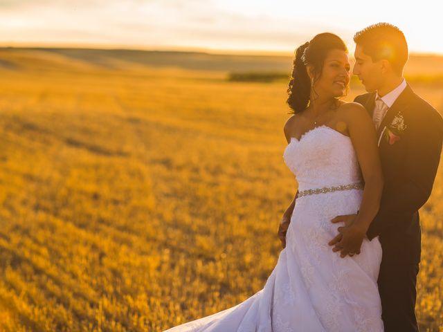 La boda de Israel y Erika en Valladolid, Valladolid 50