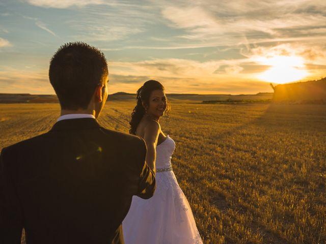 La boda de Israel y Erika en Valladolid, Valladolid 51