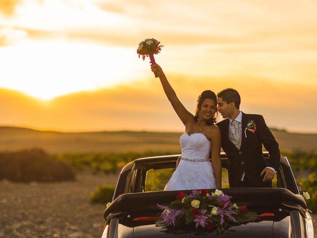 La boda de Israel y Erika en Valladolid, Valladolid 53