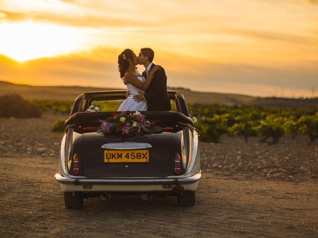 La boda de Israel y Erika en Valladolid, Valladolid 54