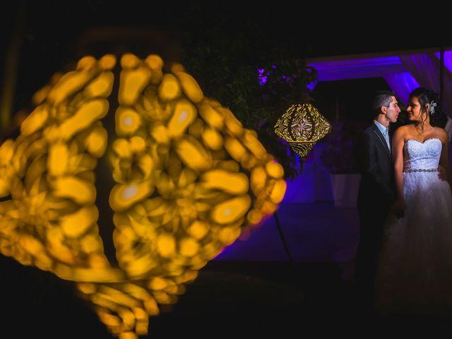 La boda de Israel y Erika en Valladolid, Valladolid 57
