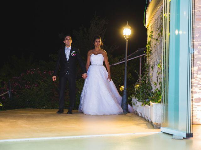 La boda de Israel y Erika en Valladolid, Valladolid 58