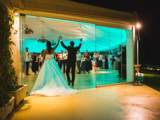 La boda de Israel y Erika en Valladolid, Valladolid 59