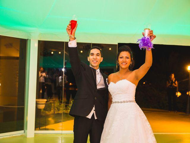 La boda de Israel y Erika en Valladolid, Valladolid 60