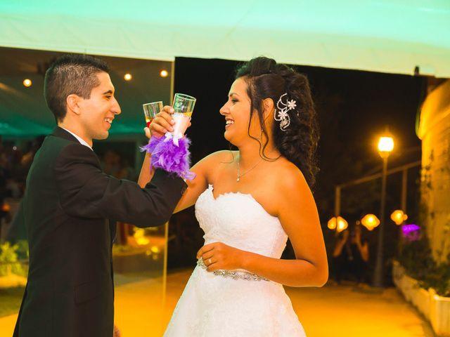 La boda de Israel y Erika en Valladolid, Valladolid 61