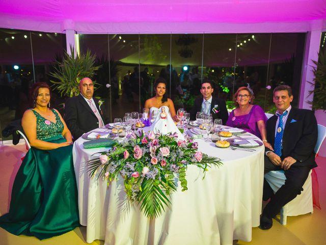 La boda de Israel y Erika en Valladolid, Valladolid 62
