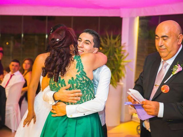 La boda de Israel y Erika en Valladolid, Valladolid 63