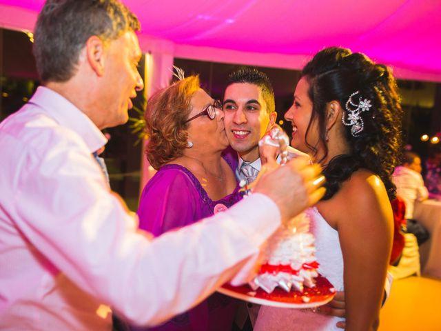 La boda de Israel y Erika en Valladolid, Valladolid 64