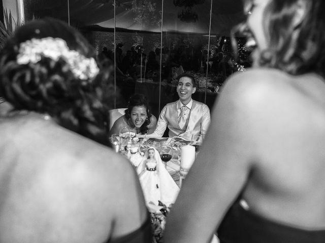 La boda de Israel y Erika en Valladolid, Valladolid 65