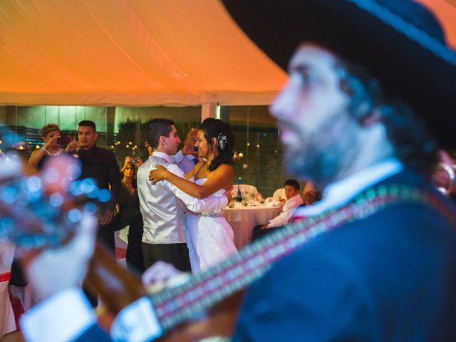La boda de Israel y Erika en Valladolid, Valladolid 68