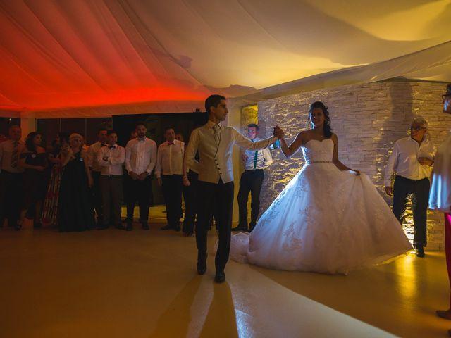 La boda de Israel y Erika en Valladolid, Valladolid 69