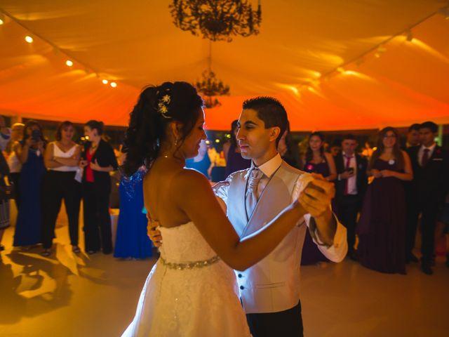 La boda de Israel y Erika en Valladolid, Valladolid 70