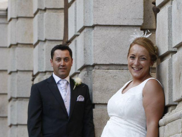 La boda de Ana y Víctor  en Toledo, Toledo 4