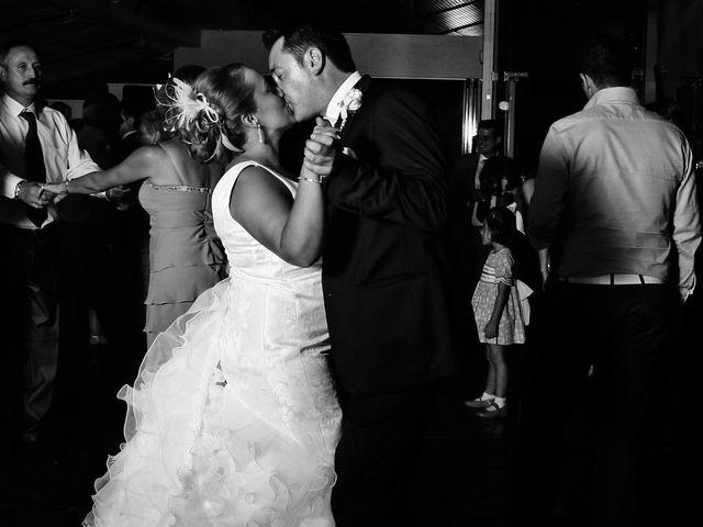 La boda de Ana y Víctor  en Toledo, Toledo 6