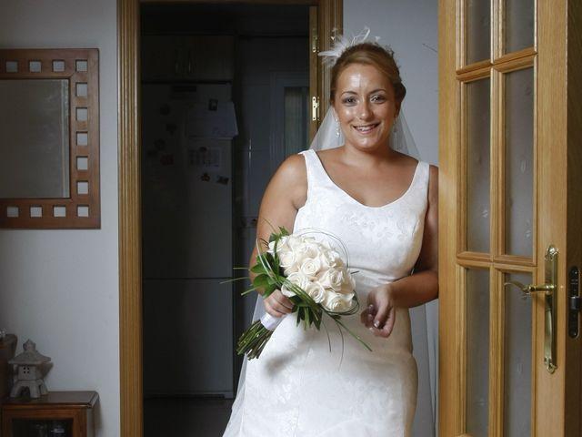 La boda de Ana y Víctor  en Toledo, Toledo 7