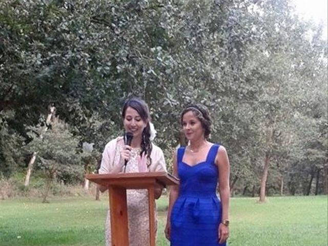 La boda de Xavi y Laura en Can Sola, Girona 11