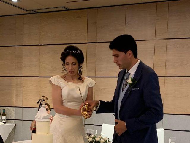 La boda de Gustavo y Eva en Granada, Granada 7