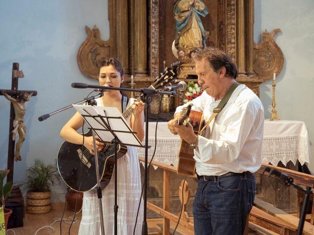 La boda de Tomás y Victoria en Langa, Ávila 15