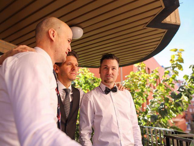 La boda de Jacobo y Chony en Lorca, Murcia 18