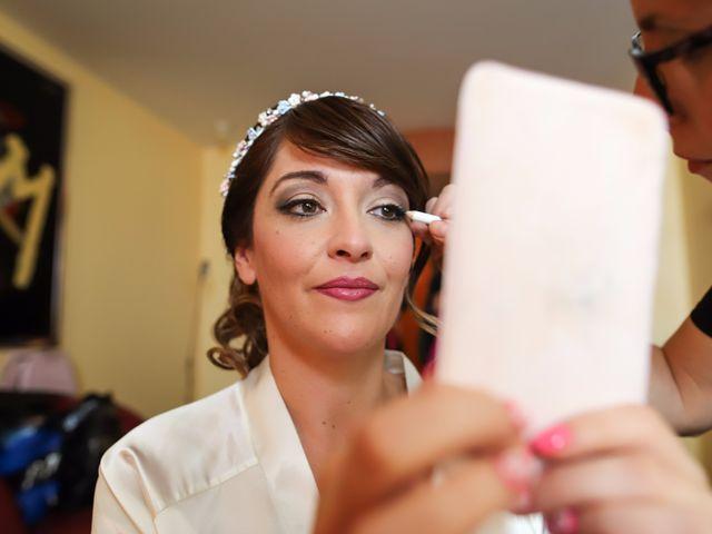 La boda de Jacobo y Chony en Lorca, Murcia 32