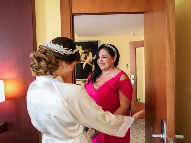 La boda de Jacobo y Chony en Lorca, Murcia 36