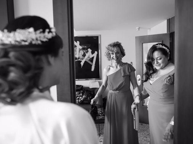La boda de Jacobo y Chony en Lorca, Murcia 37